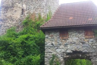 Ruine Haichenbach