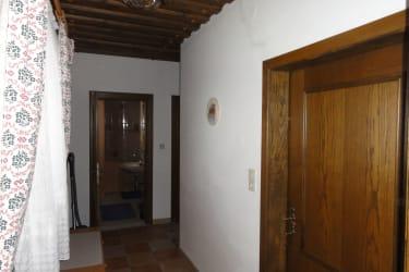 FeWo klein Vorhaus