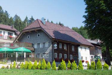 Bründlhof in Kopfing im Innkreis