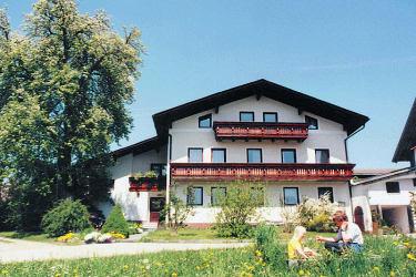 Haus Jager am Bach