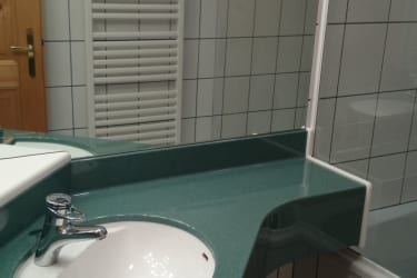 Badezimmer FeWo