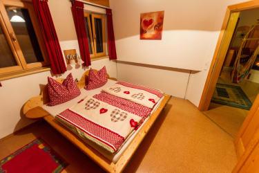 Zimmer Wohlfühlwohnung