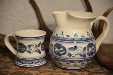 Inselsbacher Keramik