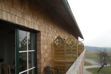 alle Ferienwohnungen mit Balkon