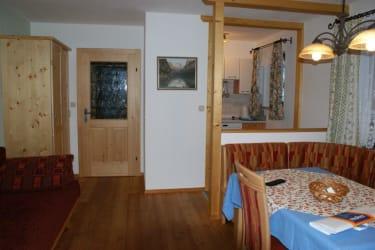 Ahorn Wohnzimmer