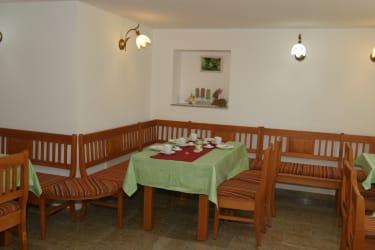 Restaurant / Frühstücksbereich