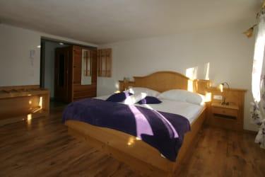 Zweibettzimmer Bachstelze