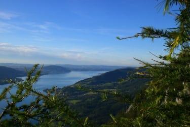 Ausblick vom Schoberstein