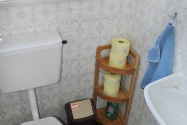 FeWo2 WC