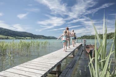 © Oberösterreich Tourismus/Robert Maybach