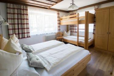 Vierbettzimmer 17