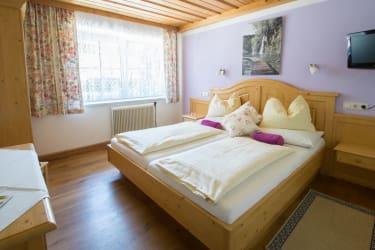 Doppelzimmer 11