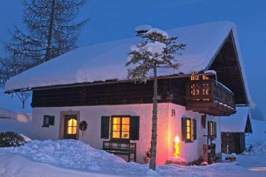 Ferienhaus im Winterflair!