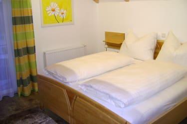 Schlafzimmer 1 - Familienzimmer