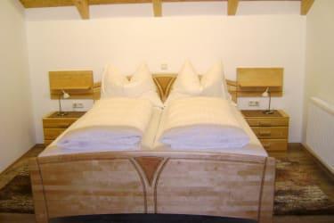 Schlafzimmer 2 - Familienzimmer