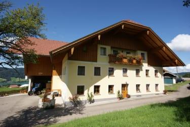 Bauernhaus Sommer