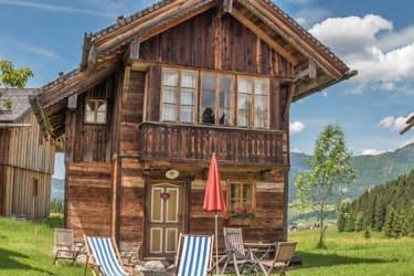Hochalt-Hütte
