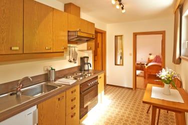 Appartement Blumenwiese