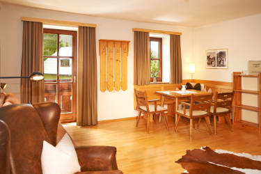 Appartement Sonnenhut