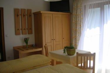 Dreibettzimmer 3