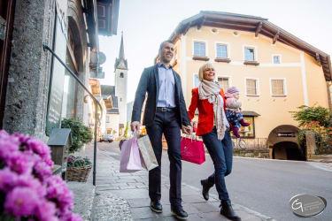 Einkaufen in Golling