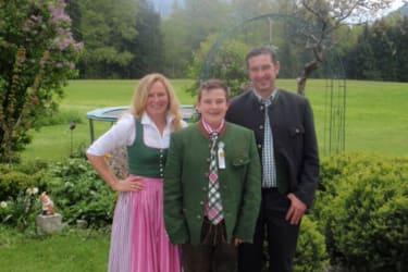 Familie Wörndl