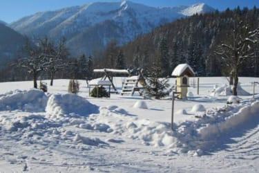 Winterliche Aussichten