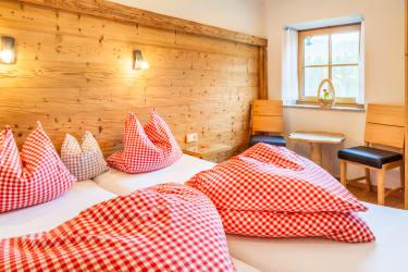Fuschlsee Schlafzimmer