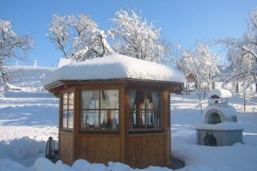 Winter-Garten