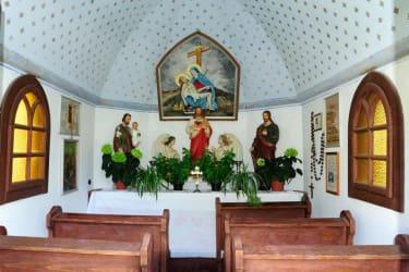 Unsere Hofkapelle