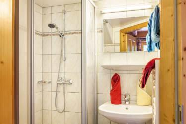 Badezimmer 2 Erle