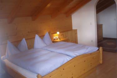 Zimmer im Appartement