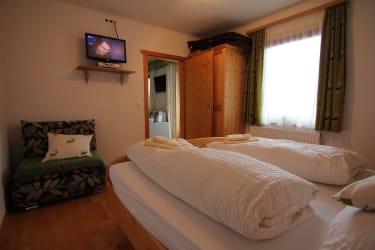 Schlafzimmer 1 Landlust