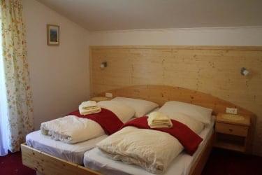 Schlafzimmer Bergzauber
