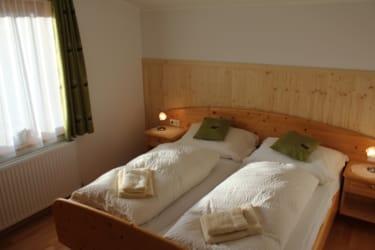 Schlafzimmer 2 Landlust
