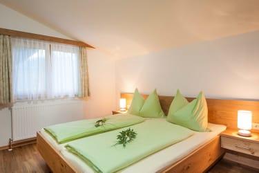 Zimmer Appartement 50 m²