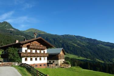 Biohof Maurachgut - Auszeit am Bauernhof im Sommer