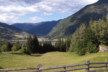 Blick in Richtung Dorfgastein