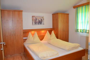 Hochgründeck Schlafzimmer