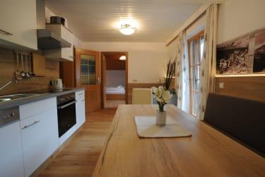 Wohnung im Landhaus