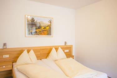 wohnen im Landhaus - 1 Schlafzimmer