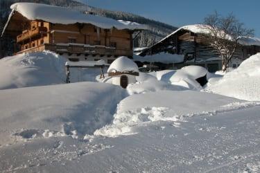 ...tiefster Winter...