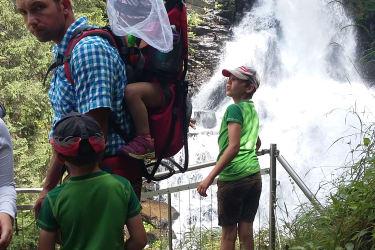 Riesacher Wasserfall