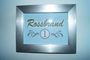 Appartement Rossbrand