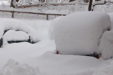 Schnee- Schnee- Schnee