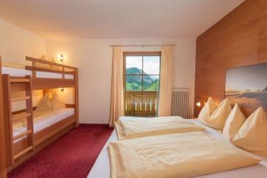 Unser Dachsteinblick Zimmer