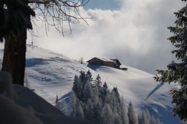 Winter in Großarl