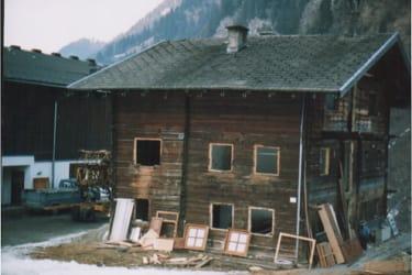 Unser altes Haus
