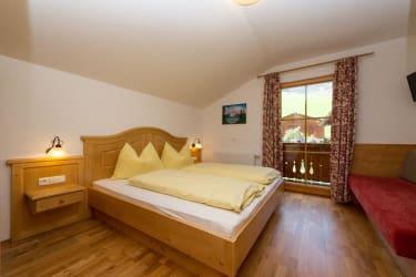 Zimmer 2 Edelweiss