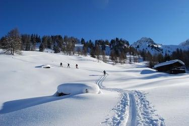 Winterparadies © www.grossarltal.info
